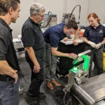 Increase contract packaging productivity by minimizing equipment interventions