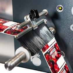 LA4750 Label Applicator Wipe-2